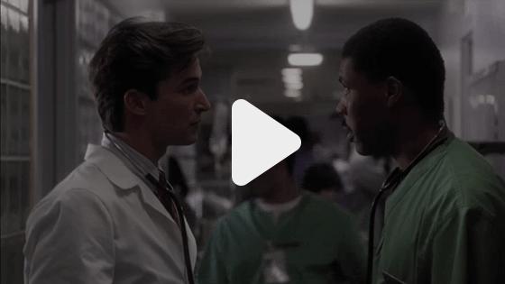 ER緊急救命室の動画再生