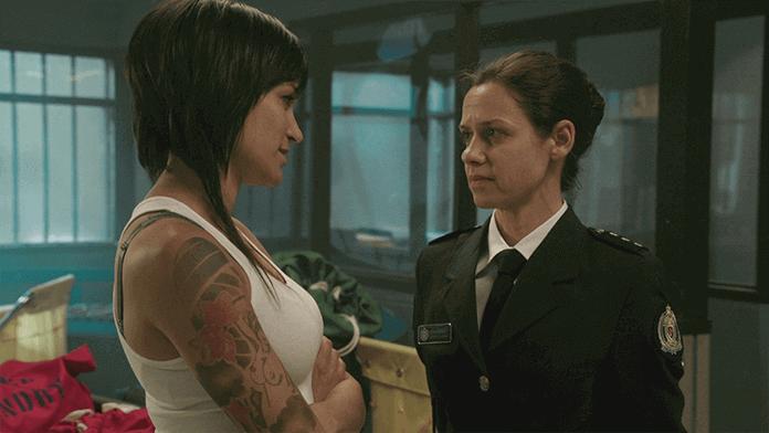 ウェントワース女子刑務所シーズン2