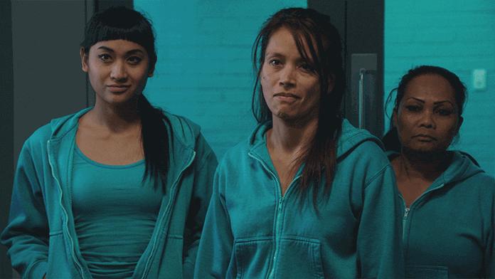 ウェントワース女子刑務所シーズンを3