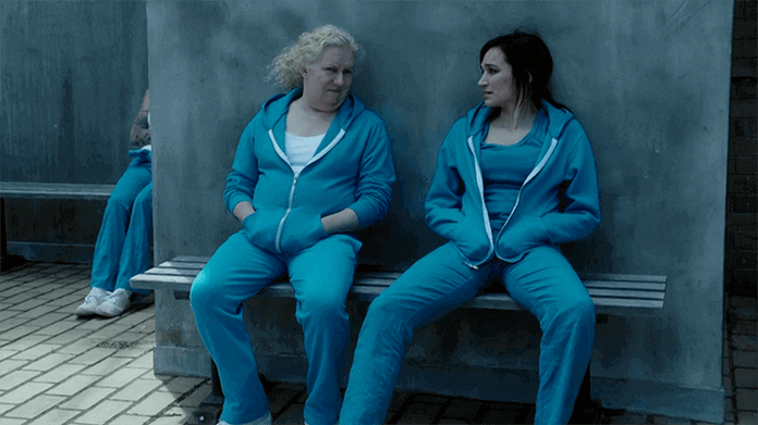 ウェントワース女子刑務所シーズン5