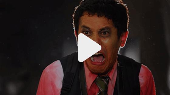幽霊ゾンビの動画再生